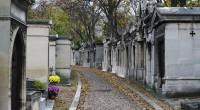 Sicherlich ist ein Besuch bei Père Lachaise für viele Musikfans und Legendenverehrer ein Muss, aber irgendwie ist dieser Friedhofstourismus auch ein wenig seltsam. Beim Betreten der Anlage kann man sich […]