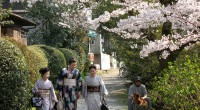 Wer zur richtigen Zeit im Frühling nach Japan fährt kommt in den Genuss die Kirschblüte mit zu erleben. Denn Sakura heißt nicht nur blühende Bäume in diversen rosa Tönen, sondern […]