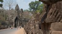Fotografische Eindrücke aus Angkor und Siem Reap.